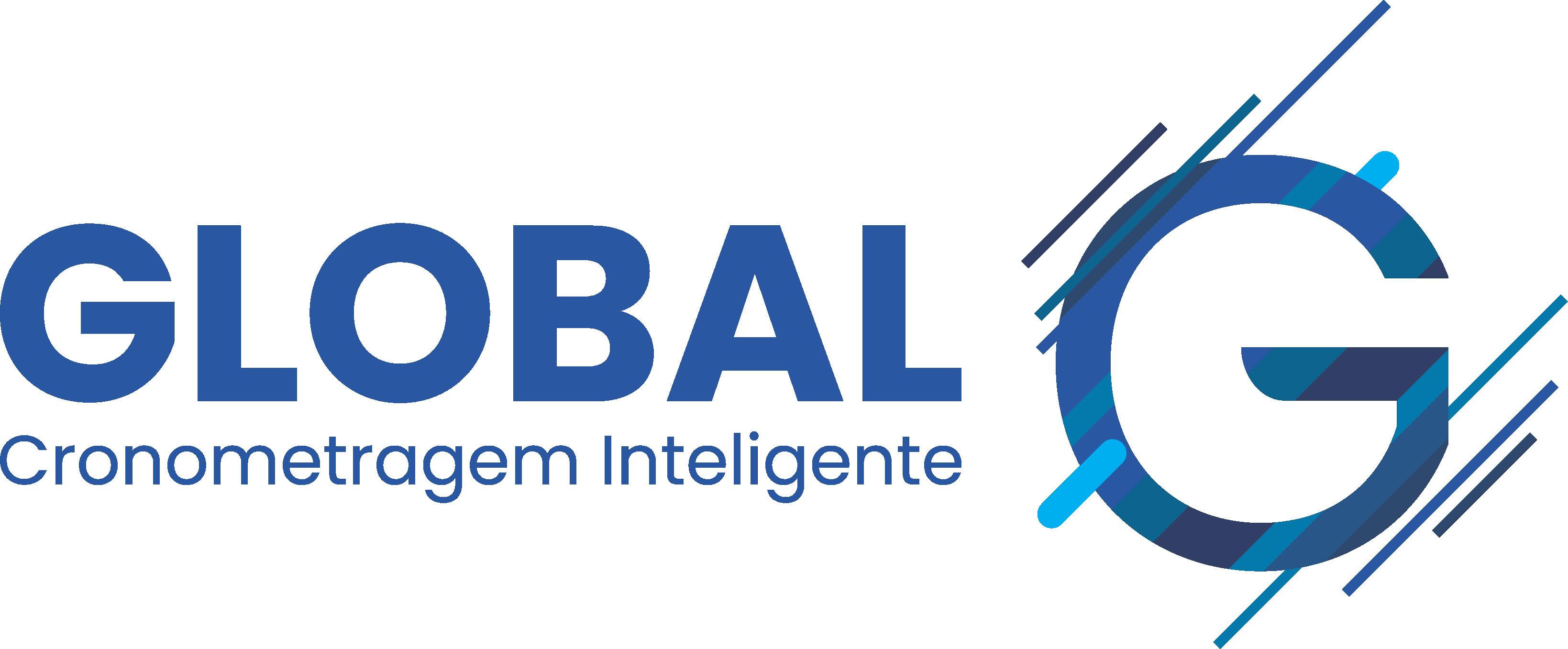 Logo - Global Cronometragem Inteligente 01